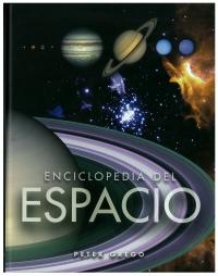 Portada de Enciclopedia del espacio