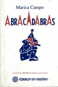 Portada de Abracadabras