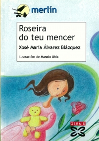 Portada de Roseira do teu mencer