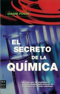 Portada de El secreto de la química