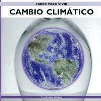 Portada de Cambio climático