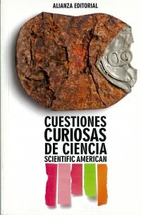Portada de Cuestiones curiosas de ciencia