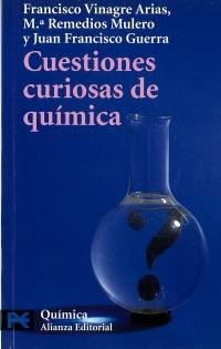 Portada de Cuestiones curiosas de química