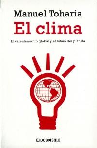 Portada de El clima. El calentamiento global y el futuro del planeta