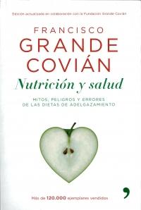 Portada de Nutrición y salud. Mitos, peligros y errores de las dietas de adelgazamiento