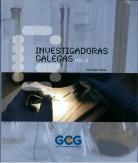 Portada de Investigadoras galegas. Vol. II