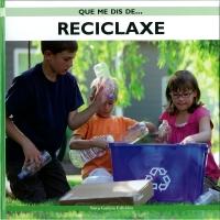 Portada de Reciclaxe