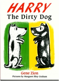 Portada de Harry. The Dirty Dog