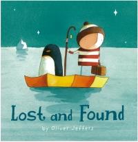 Portada de Lost and Found