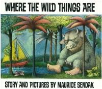 Portada de Where The Wild Things Are
