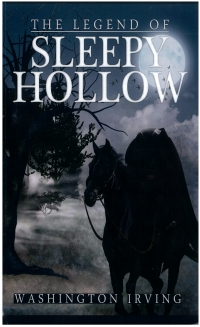 Portada de The Legend of Sleepy Hollow