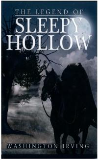 Portada de The Legend of Sleepy Hollow