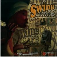 Portada de Swing Café (+ CD Rom)