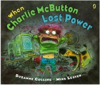 Portada de When Charlie McButton Lost Power