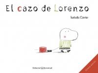 Portada de El cazo de Lorenzo