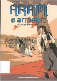 Portada de Aram o armenio