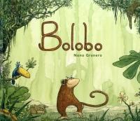 Portada de Bolobo