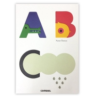 Portada de ABC-Book