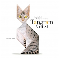 Portada de Tangram Gato
