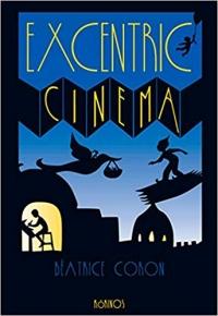 Portada de Excentric Cinema