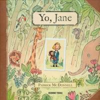 Portada de Yo, Jane