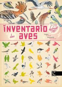 Portada de Inventario ilustrado das aves