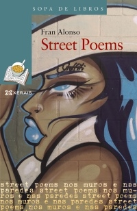 Portada de Street Poems