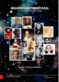 Portada de Mujeres Matemáticas: Las Grandes Desconocidas