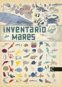 Portada de Inventario ilustrado dos mares