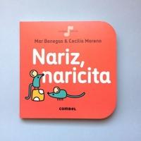 Portada de Nariz, naricita