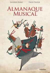 Portada de Almanaque Musical