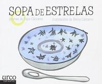 Portada de Sopa de Estrelas