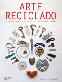Portada de Arte Reciclado