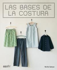 Portada de Las bases de la costura
