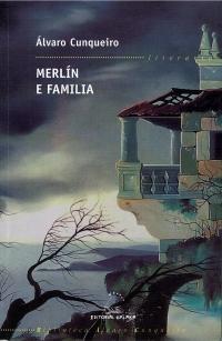Portada de Merlín e familia