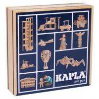 Portada de Kapla 100pcs