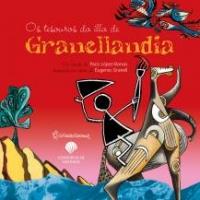 Portada de Os tesouros da illa de Granellandia