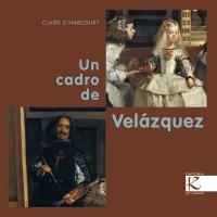 Portada de Un cadro de Velázquez