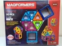 Portada de Magformers Inspire 30 set