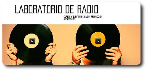 Laboratoiro de radio: Cursos y eventos de radio