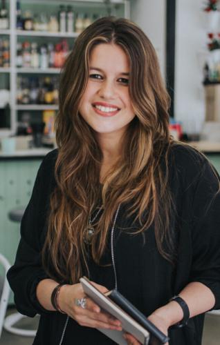 Andrea Maceiras