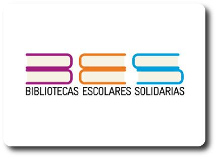 Resultado de imaxes para logo bibliotecas escolares de galicia