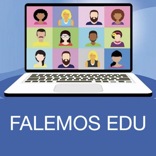 Videoconferencia con FALEMOS EDU. | CEIP Balaídos