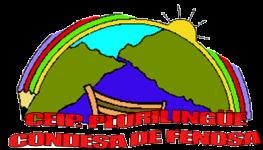 Logotipo de Aula Virtual do Ceip Plurilingüe Condesa de Fenosa