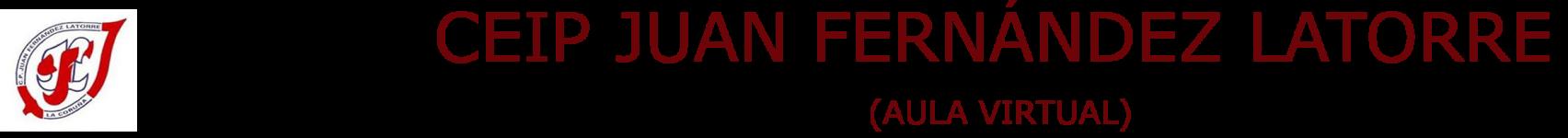 Logotipo de AV CEIP Juan Fernández Latorre