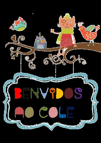 Resultado de imagen de BENVIDOS AO COLE