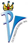 Logotipo de Aula Virtual CEIP Princesa de España