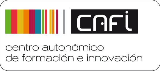 Logo do CAFI
