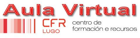 Logo CFR de Lugo