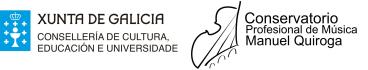 CMUS Manuel Quiroga - Aula virtual